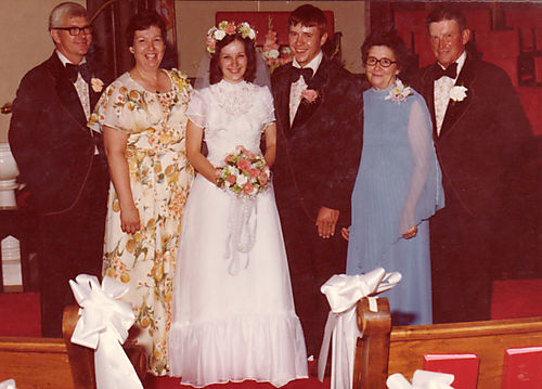 Lisadenniswedding