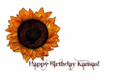 Kansasday