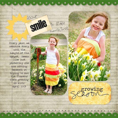 Daffodils09web