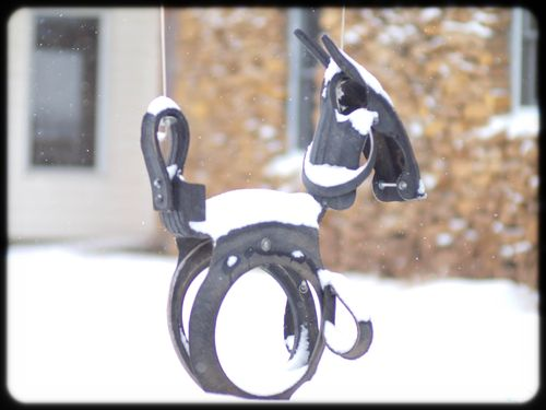 Snowhorse-1