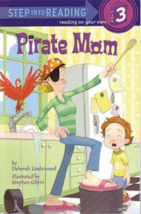 Pirate-Mom
