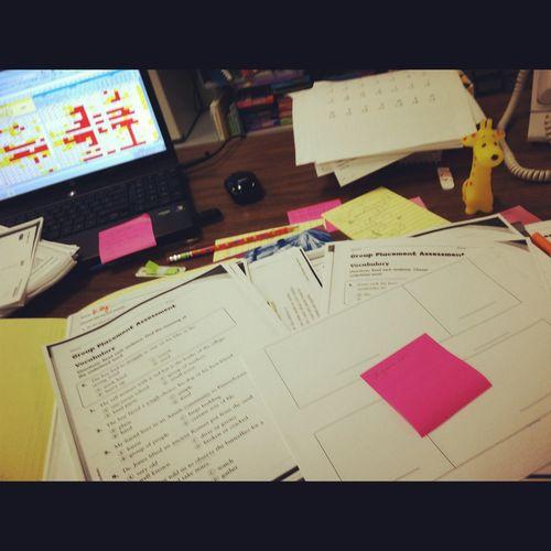 Schooldesk