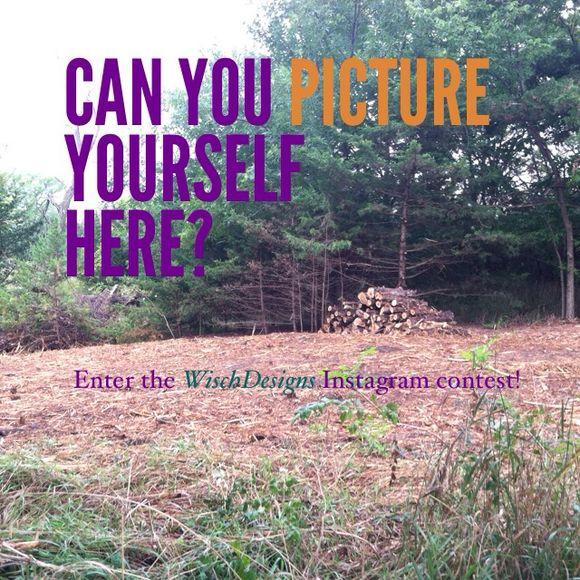 WischDesigns Instagram Contest